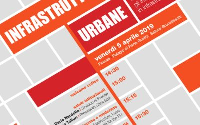 Workshop in Florence on Urban Social Infrastructures' investments