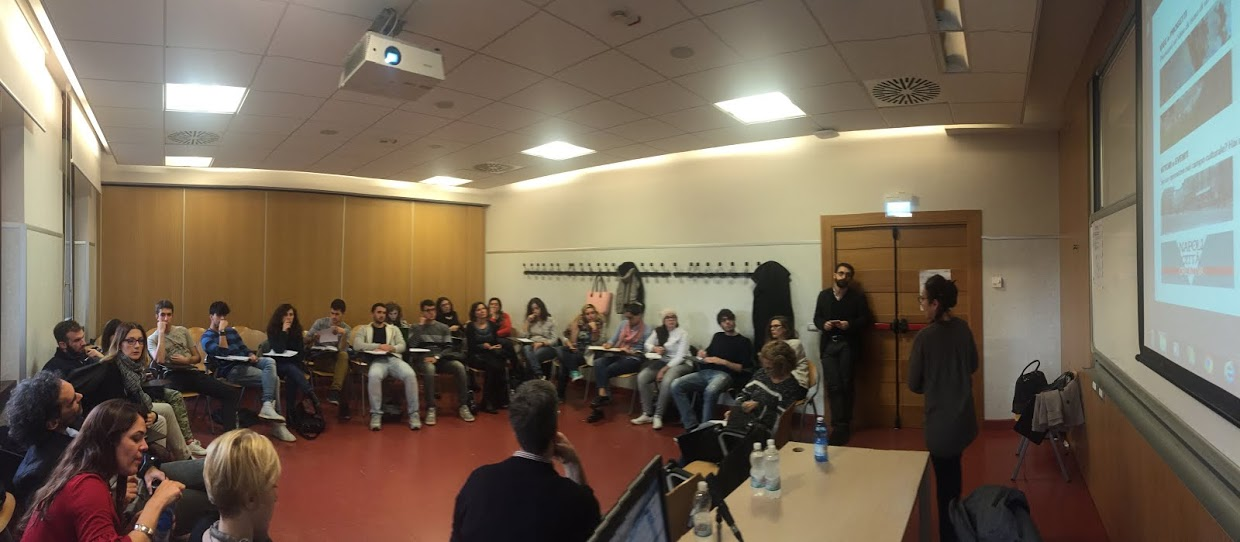 LUISS Edu_LabGov: Let's Re-start!