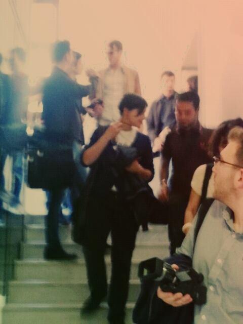 Videomaking with Officine Giulia Morello