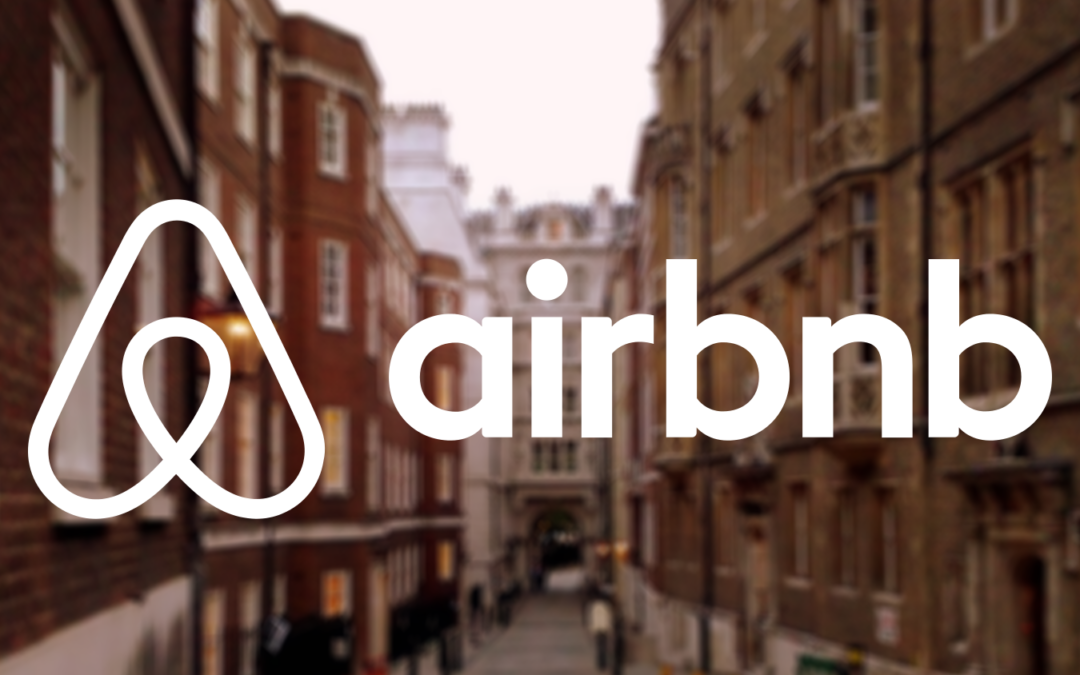 The impact of AirBnB on our cities: Gentrification and 'disneyfication' 2.0