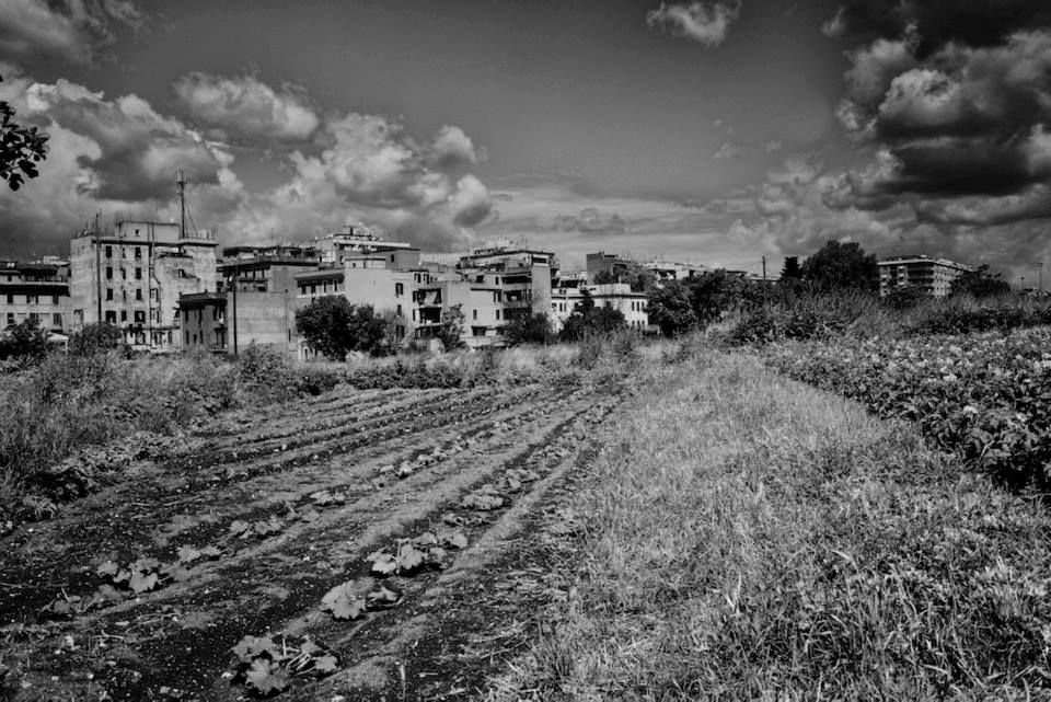 The Ecomuseum Casilino: the heritage for a sustainable development