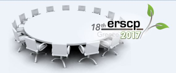 Smart City and Smart Community project (Enea/LabGov) presented at the ERSCP Conference 2017 in Skiathos Island