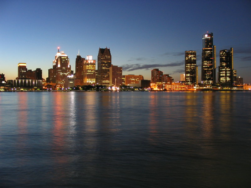Tech for All in Detroit: Grand Circus' Work to Open up the Job Market