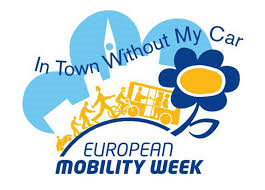 European Mobility Week: Citizens for a new urban mobility culture