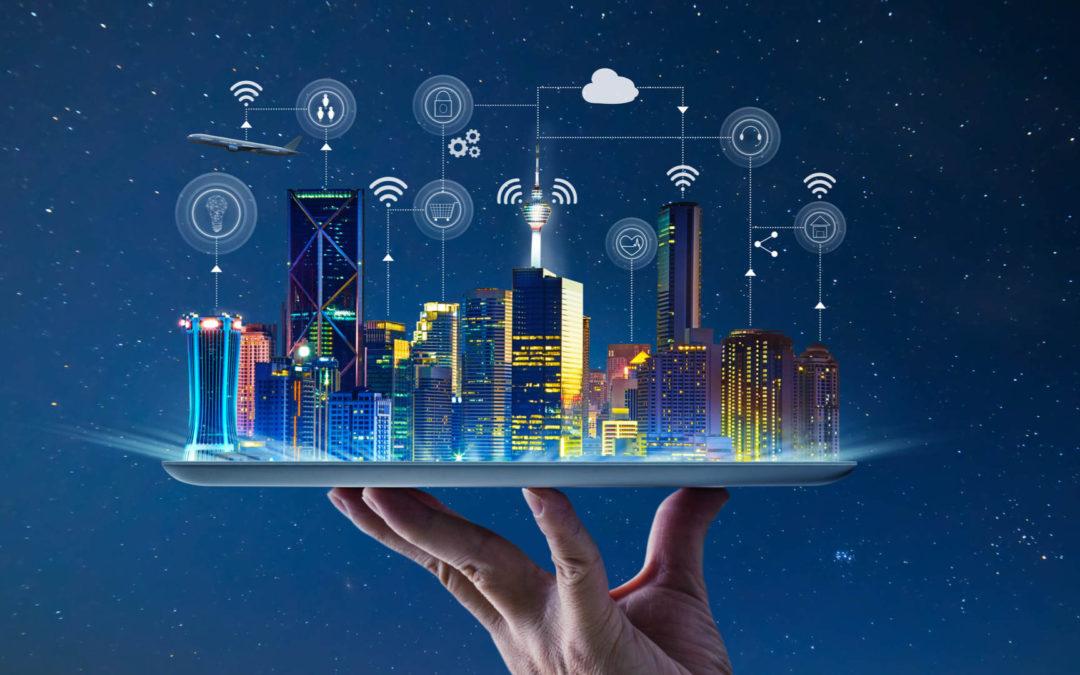 """ICity Lab 2018, Firenze: """"Comunicazione e appartenenza. Il racconto di una smart city"""""""