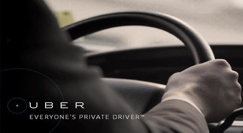 Uber: more than an intermediation service