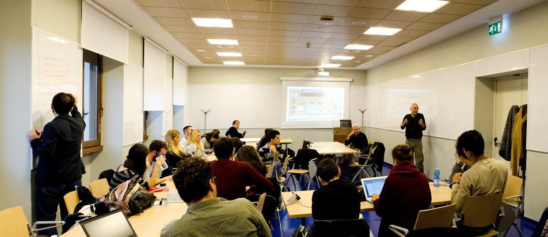 WORK IN PROGRESS: co-design session 20/21 November