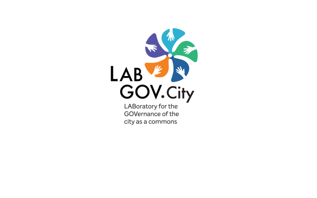 Save the date: Launch of EDU@LabGov 2018/2019