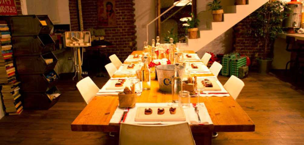 A regulation for the Italian Home Restaurant: Ddl AC-3258, pros and cons.