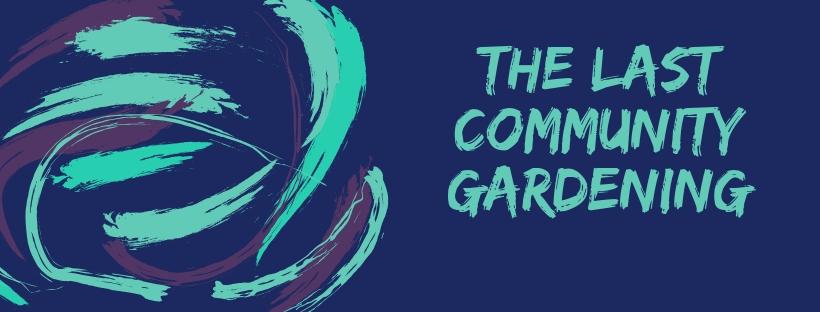 Urban Clinic LabGov EDU 2019 – III Community Gardening