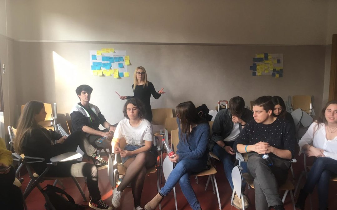 Urban Clinic LabGov EDU 2019 – III workshop and co-working