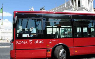 Rome's transportation crisis: an overview ahead of the referendum