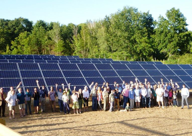 Workshop on 'Local Communities and Social Innovation for the Energy Transition' November 22-23