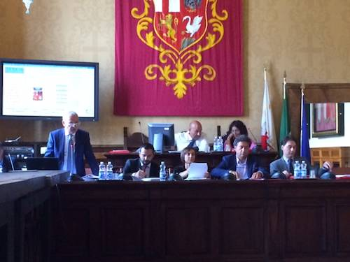 The city of Orvieto approves the regulation on urban commons
