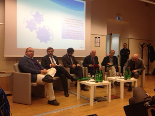 """""""Coltiviamoci"""": cooperation as a strategy for the commons"""