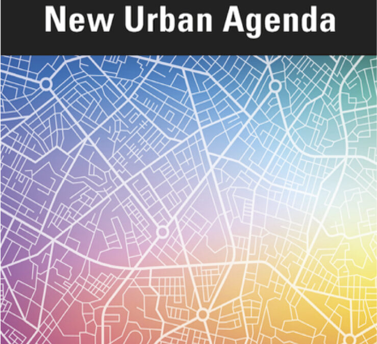 Urban Law Day Roundtable Discussion: Law and the New Urban Agenda and the Current Crisis