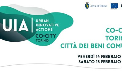 CO-CITY Turin Final Event