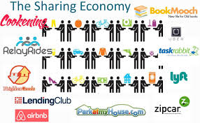 The Sharing Economy Act: a process of change.