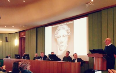 Bottom-up governance of cultural heritage. The First Italian National Meeting in Florence.