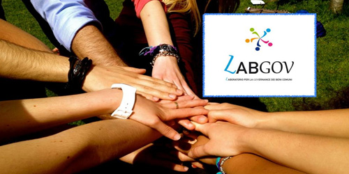 Presentazione LabGov