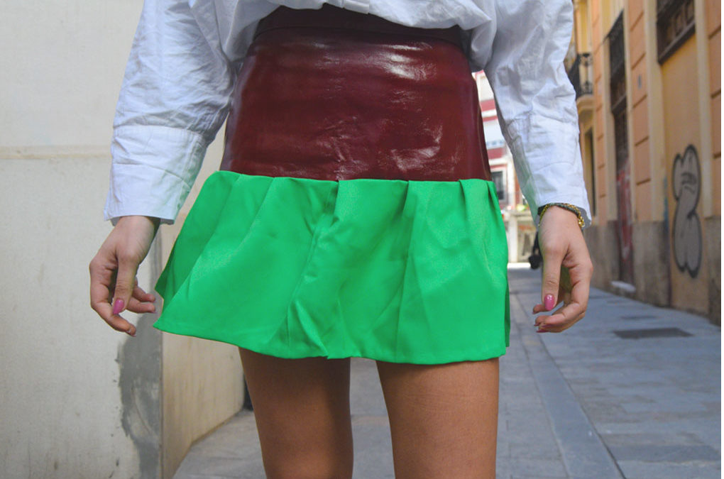 Cheap Lobster: a sustainable atelier fighting fashion waste in the roman neighbourhood of Pigneto