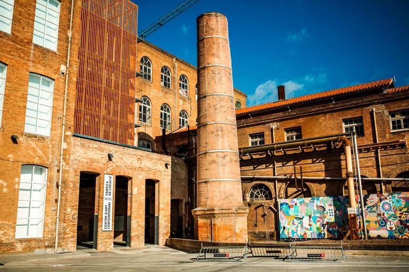 Open Heritage Second Consortium Meeting | Barcelona, November 28-29 2018