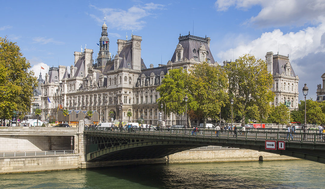 Paris 2020 municipal elections: caveats and challenges for la Ville-lumière