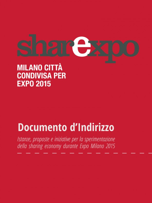 Sharexpo: Milan as a collaborative and shareable city