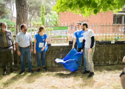 3° Civic Collaboration Day in Rome