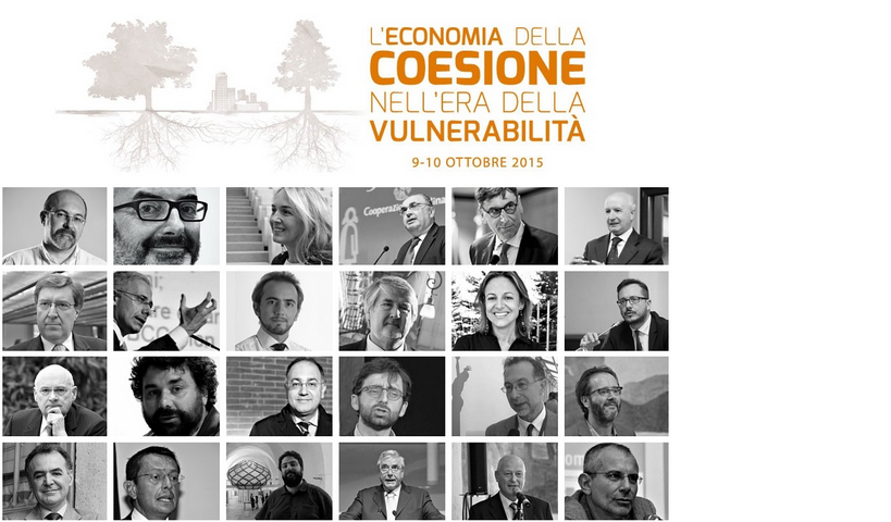 The Economics of Cohesion – Le Giornate di Bertinoro per l'Economia Civile