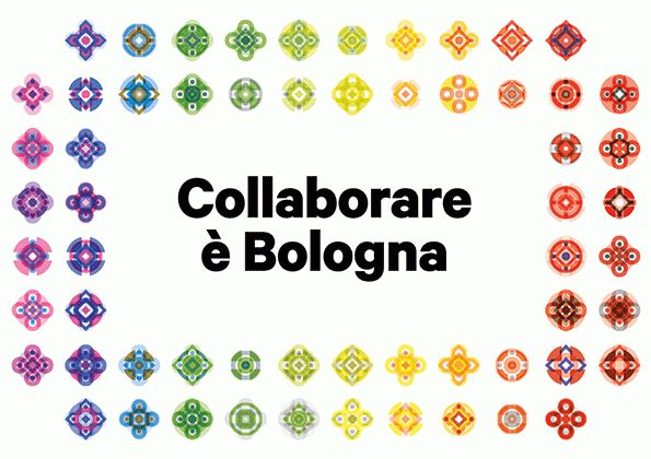 """""""Collaborare è Bologna"""": the new way to think of the city"""