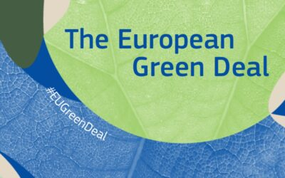 Europe's Green Deal: the first step towards Circular Cities