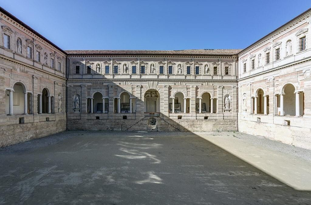 EUARENAS: A Luiss and LabGov project received a (new) Horizon2020 funding