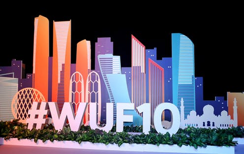 Innovation in Cities – What Can We Learn from World Urban Forum 10?